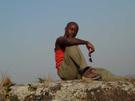 Mukom in Acha